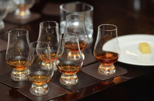 Whiskyfestival i Burg, Calle